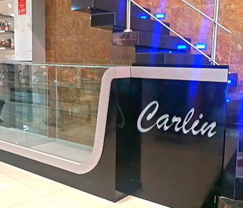 Carlin Sport