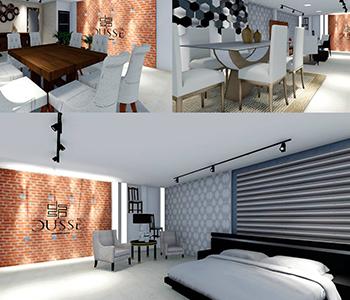 Diseño mobiliario